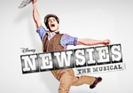 Teatro: Newsies, el musical en Chicago, IL 2014
