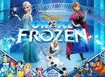 Disney On Ice: Frozen, el musical en Rosemont, IL 2015